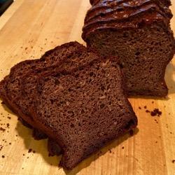 Chocolate Zucchini Soul Bread Recipe