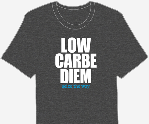 low carb keto diet t-shirt